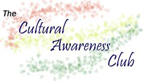 JOIN THE CULTURAL AWARENESS CLUB HERE AT BMS!