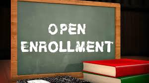 BMS Open Enrollment 2020-21