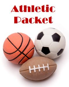 2017-18 Athletic Packet