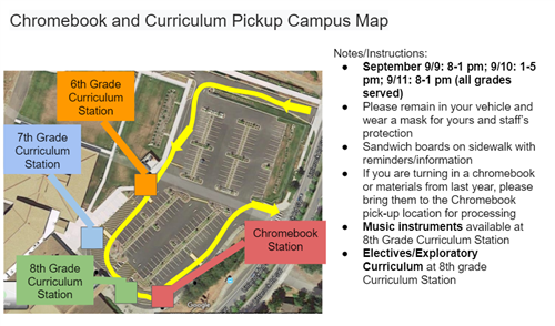 campus pick up eng