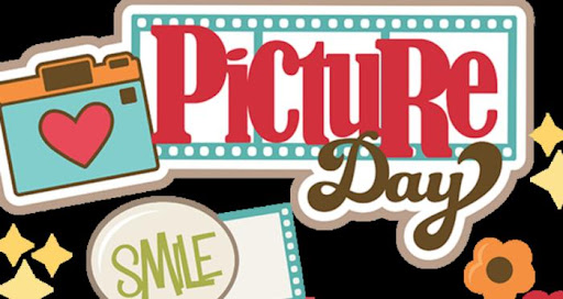 Picture  Day Is Coming - Friday, November 2