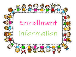 Registration for 2020-2021 School Year K-5