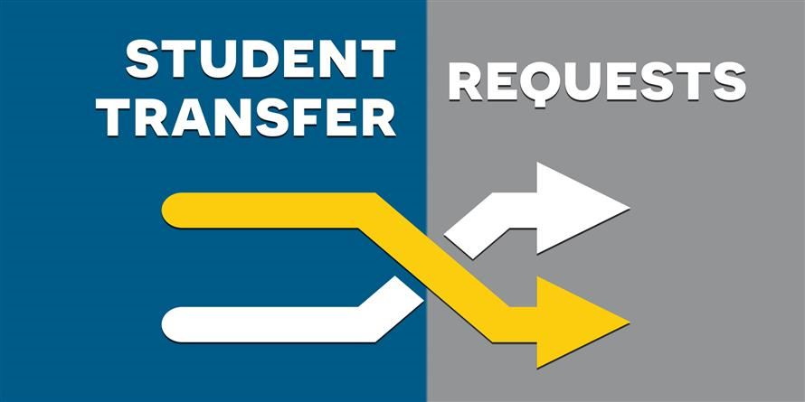 Intradistrict and Non-Resident Student Transfers