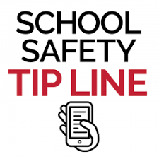 School Safety Tip Line - (360) 709-7998