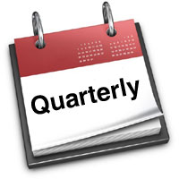 New for NM: Quarterly Enrollments!