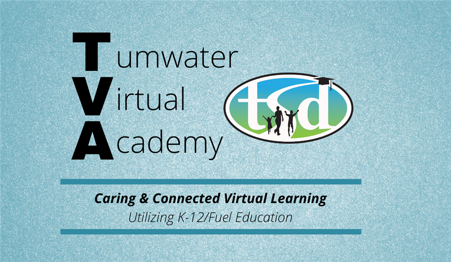 Welcome to Tumwater Virtual Academy
