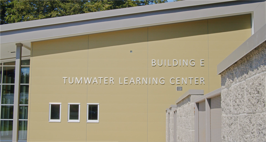 Virtual Tour of the Tumwater Learning Center