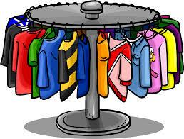 Kids Closet Clothing Bank Give-Away