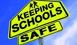 School Safety Forum - March 27th