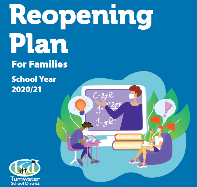 Reopening Plan For Families