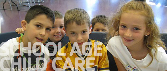 Child Care During Extended School Closure