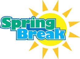 District Office Spring Break Hours