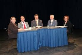 TCTV Airs Superintendents Roundtable