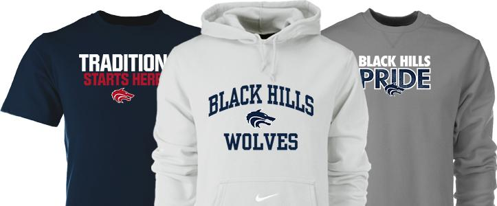 Black Hills High School / BHHS Homepage