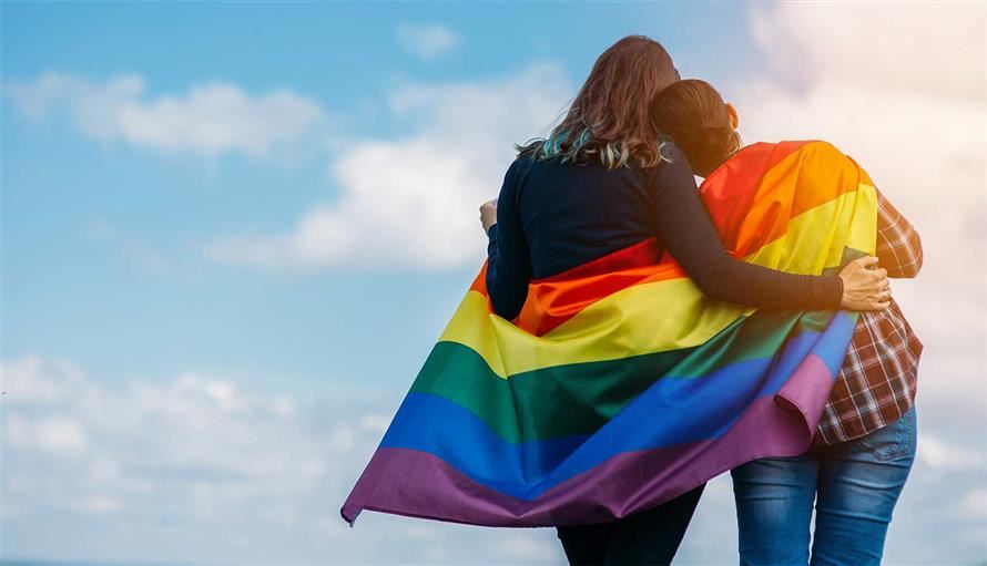 Scholarships & Resources for LGBTQIA+ Students | STEPS