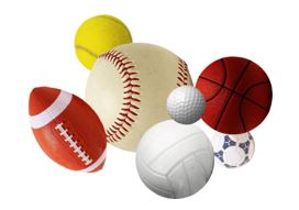 Fall Sports Clearance