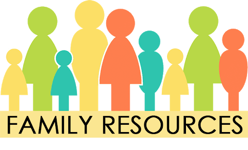 Family Resources Available During Extended Closure