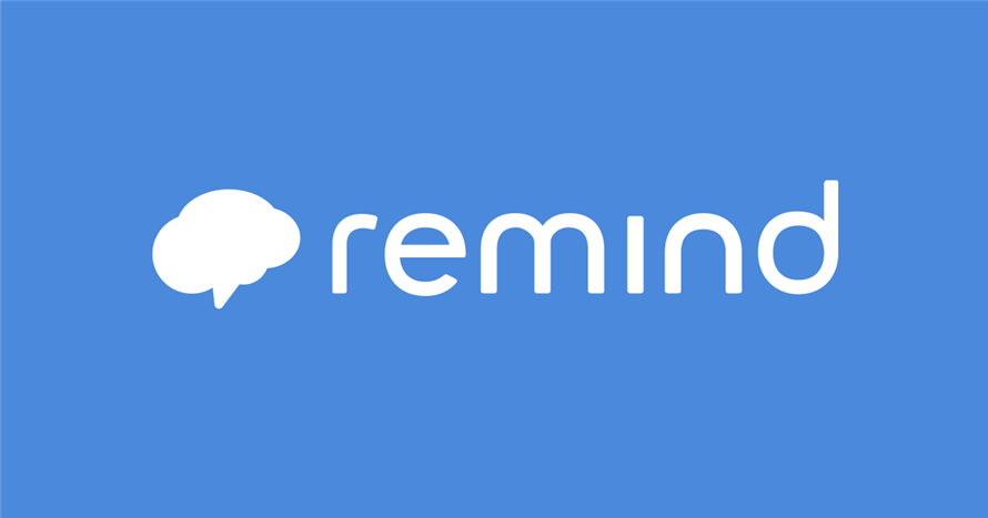 Get Your Announcements Via Remind.com