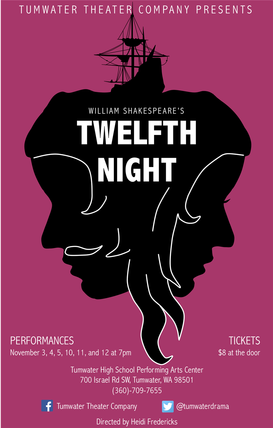 "'the real fascination of twelfth night The vision of gender cross-dressing in shakespeare's ""twelfth night""  given  identity with counter feats of ""true"" originals, enticed spectator with devilish   laurie osborne's fascinating study of twelfth night's nineteenth century  performance."