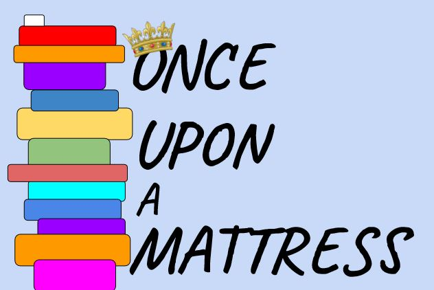 "THUNDERBIRD THEATER COMPANY PRESENTS ""ONCE UPON A MATTRESS"""