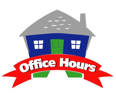 THS SUMMER OFFICE HOURS