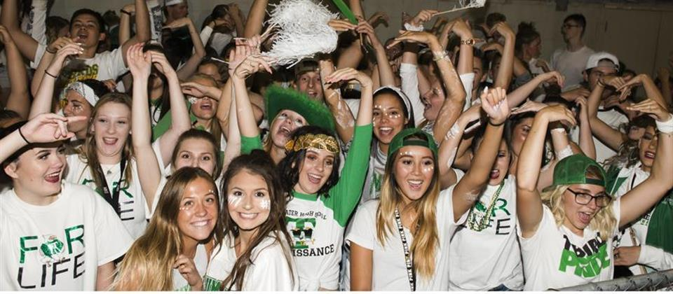 Tumwater High School / THS Homepage