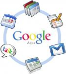 Google Apps - copy